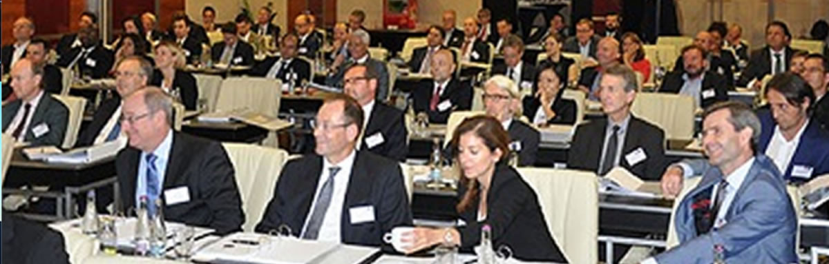 11 th M & A Lawyers Conference in Prague